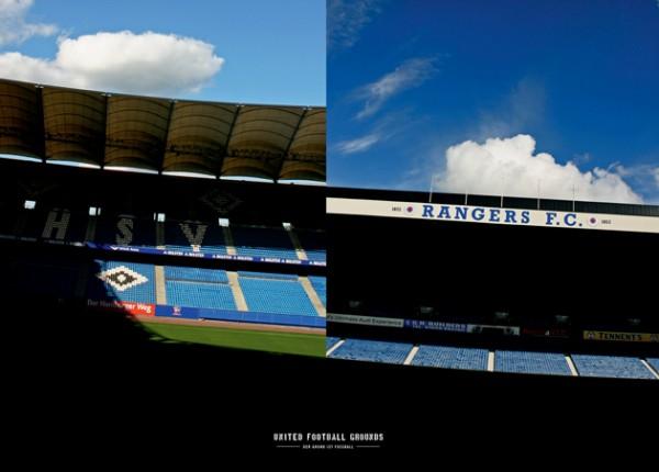 HSV - Rangers